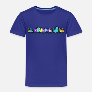 Meeting the meeting - Kids' Premium T-Shirt
