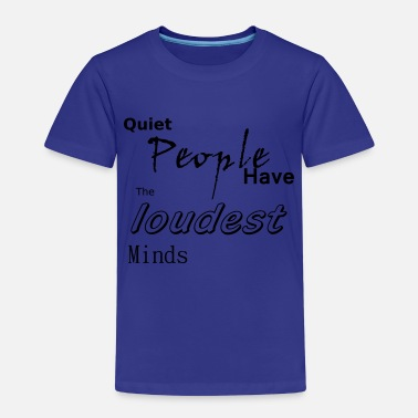 Mind Minds - T-shirt premium Enfant