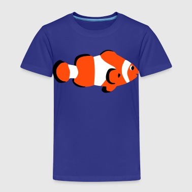 Clown fish - Kids' Premium T-Shirt
