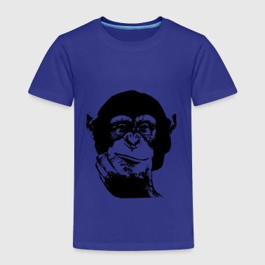 Think Chimp - T-shirt Premium Enfant