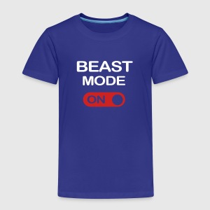 MODE BEAST - T-shirt Premium Enfant