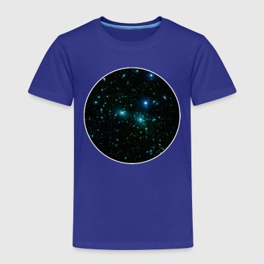 Galaxy - Space - Stars - Cosmic - Art - Universe - Kids' Premium T-Shirt