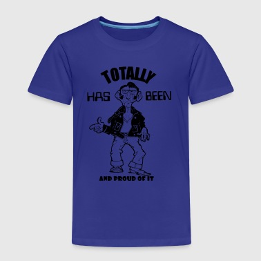 Has been  - T-shirt Premium Enfant