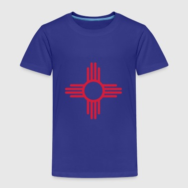 New Mexico - T-shirt Premium Enfant