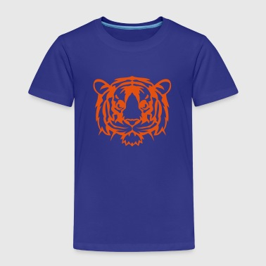 tigre animal sauvage animaux  1102 - T-shirt Premium Enfant