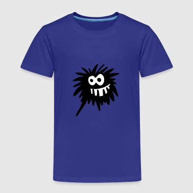 Haar Monster - Kinder Premium T-Shirt