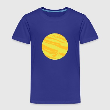 Jupiter - Kinder Premium T-Shirt