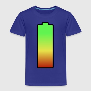battery - Kids' Premium T-Shirt