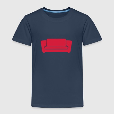 Sofa 404 - Kids' Premium T-Shirt