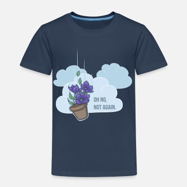 Oh No Oh no, not again! - Kids' Premium T-Shirt