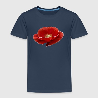 Mohn Poppy - Kids' Premium T-Shirt