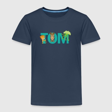 Tom - T-shirt Premium Enfant