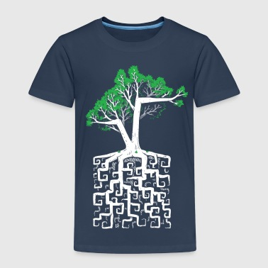 Square Root - Kids' Premium T-Shirt