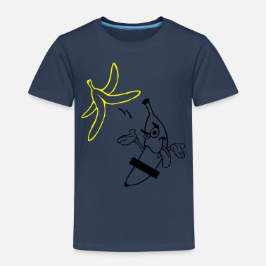 Striptease striptease banana sex - Kids' Premium T-Shirt