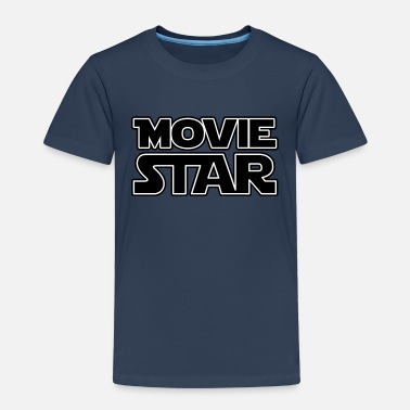 Movie Star Movie Star - Kids' Premium T-Shirt