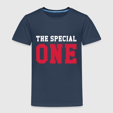The Special One - Camiseta premium niño