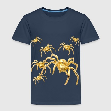 SPIDERS - Kids' Premium T-Shirt