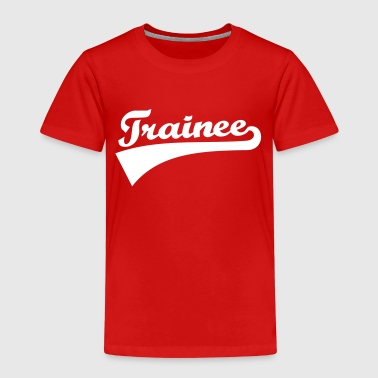 Trainee - Kinder Premium T-Shirt