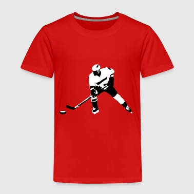 Ice hockey - T-shirt Premium Enfant