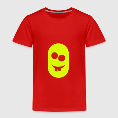 Smiley Tier con - Kinder Premium T-Shirt
