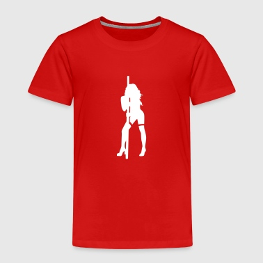 Striptease - Kinder Premium T-Shirt