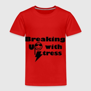 break up - Kids' Premium T-Shirt