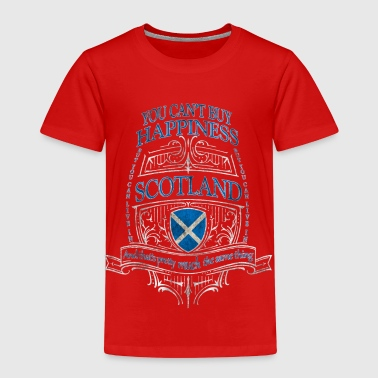 Scotland - Kids' Premium T-Shirt