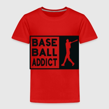 Baseball Baseballer Coach Saying Funny Gift - Kids' Premium T-Shirt