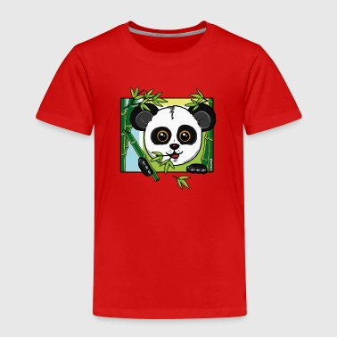 TibouD'ZEN (Design only) - T-shirt Premium Enfant