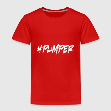 Pumper - Kinder Premium T-Shirt