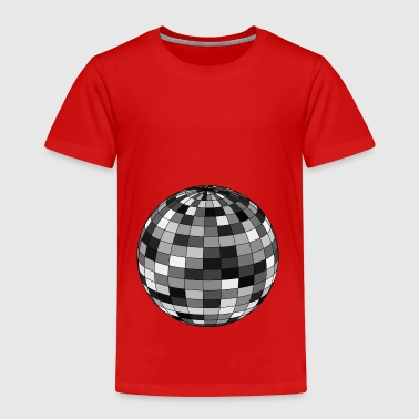 Disco ball - Kids' Premium T-Shirt
