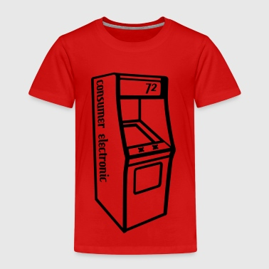 Electronique grand public 72 - T-shirt Premium Enfant
