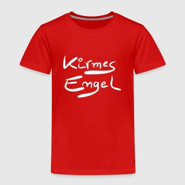 Fair angel - Kids' Premium T-Shirt