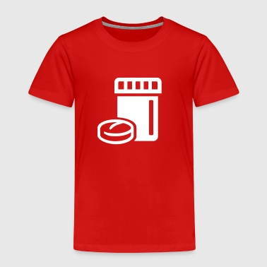 Tablette - Kinder Premium T-Shirt