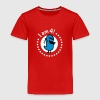 I am four - birthday - Kids' Premium T-Shirt