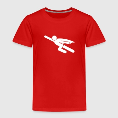 superhero - T-shirt Premium Enfant
