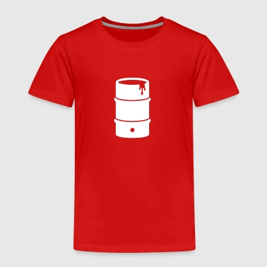 Barrel - Kids' Premium T-Shirt