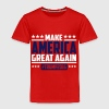 Make america great again trump 2016 - Camiseta premium niño