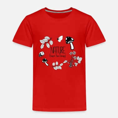 nature - Kids' Premium T-Shirt