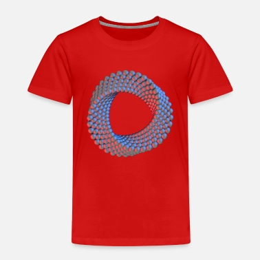 Ellipse Ellipse - Kinder Premium T-Shirt