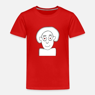 Comics comic - Kids' Premium T-Shirt