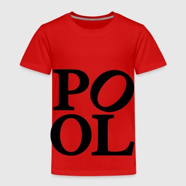 2541614 119707218 pool2 - Kids' Premium T-Shirt