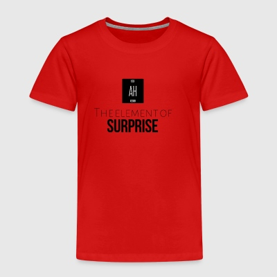 L'élément de surprise - T-shirt Premium Enfant
