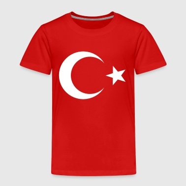 Turkey | Türkiye - Kids' Premium T-Shirt