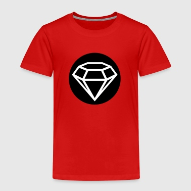 Jewel Long Sleeve Shirts - Kids' Premium T-Shirt