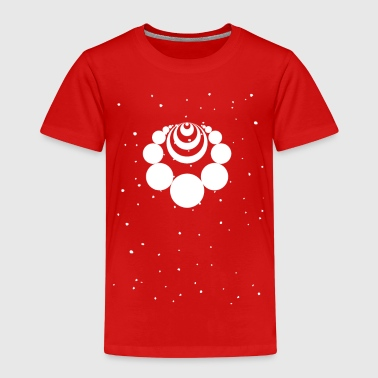 crop circle - Kids' Premium T-Shirt
