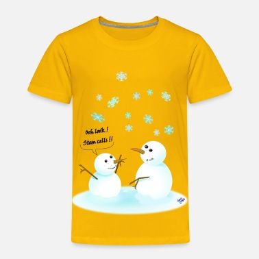 Stem Stem cells - Kids' Premium T-Shirt