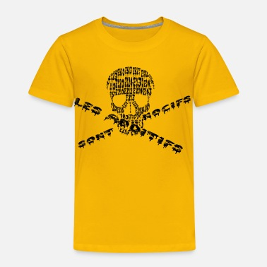 additif - T-shirt Premium Enfant