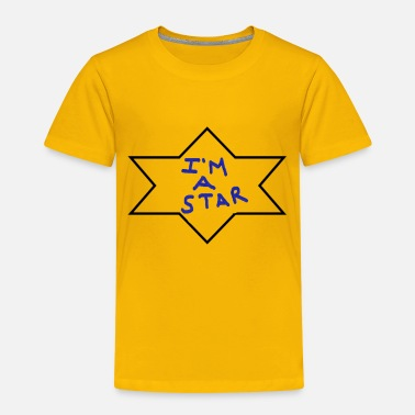 I' m a star - Kids' Premium T-Shirt