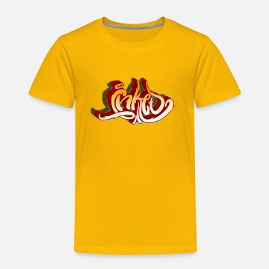 Ink inked - Kids' Premium T-Shirt